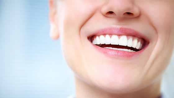 Changing your mouth and teeth with age