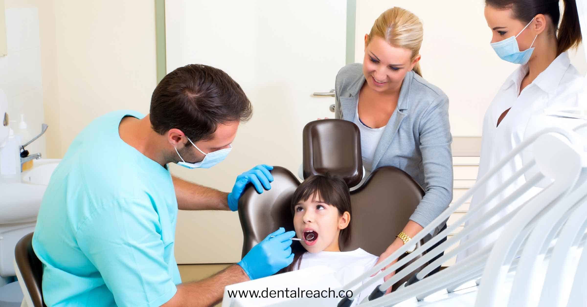 Anaesthesia and Sedation for Your Child: Questions to Ask Your Dentist