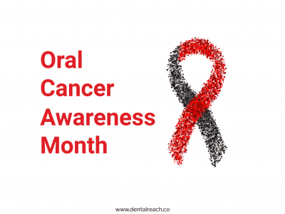 Oral cancer day blog