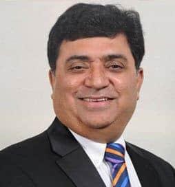 Dr. Mahesh Verma M.D.S Prosthodontics