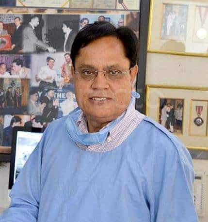 Dr. Anil Kohli  M.D.S Endodontics