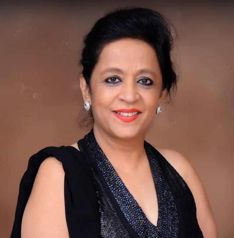 Dr. Anuradha Navaneetham M.D.S Oral and Maxillofacial Surgery