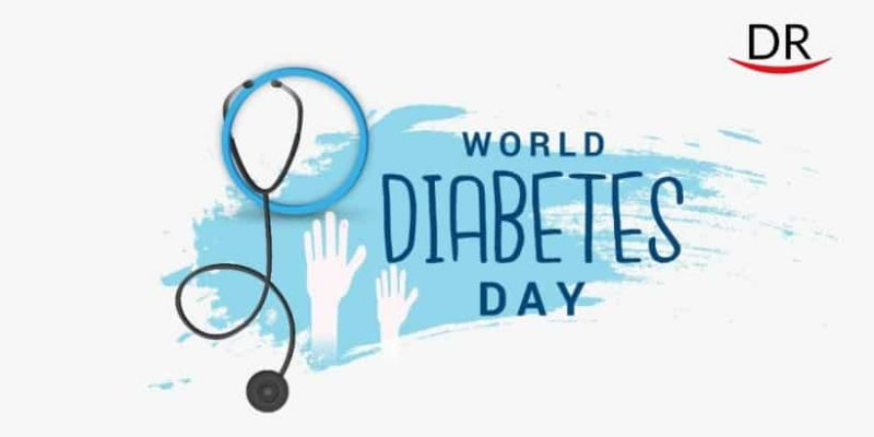 Diabetes Revisited - World Diabetes Day 2019