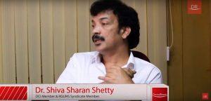 interview with drshivasharanreddy