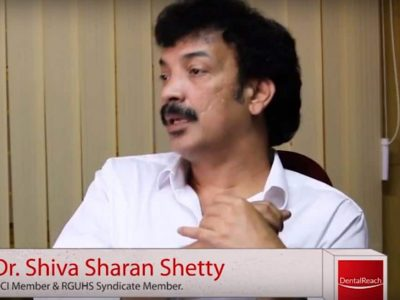 interview with drshivasharanreddy