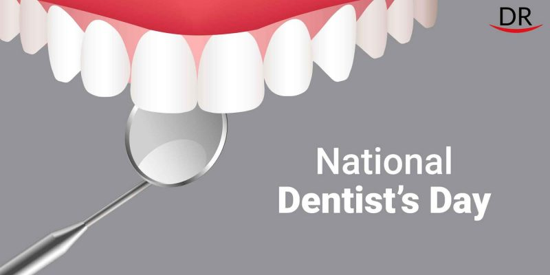 National Dentist's Day - 2019
