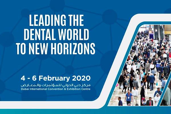 AEEDC Dubai 2020