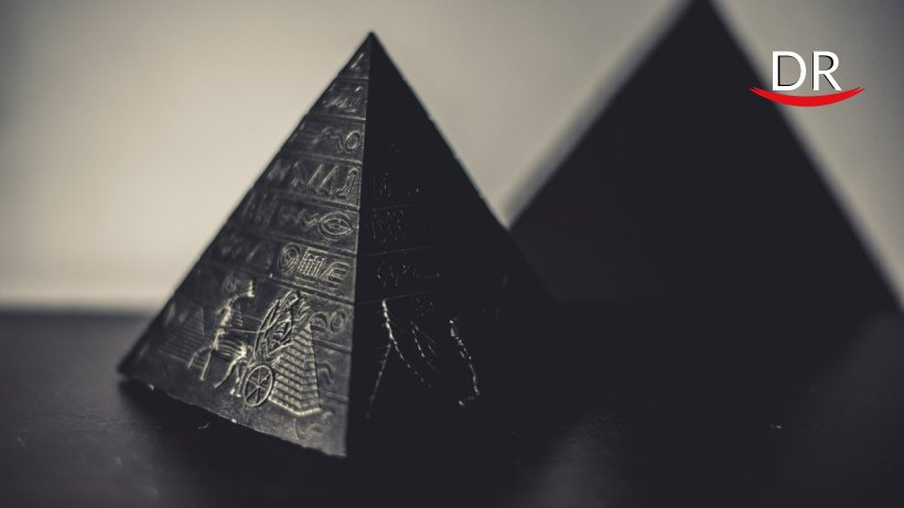 The Black Triangle: Decoded