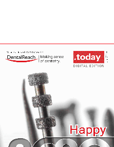 december magazine dentalreach