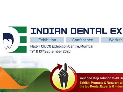 Indian Dental Expo 2020
