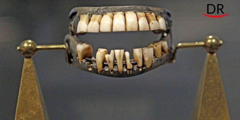 Dental denture history