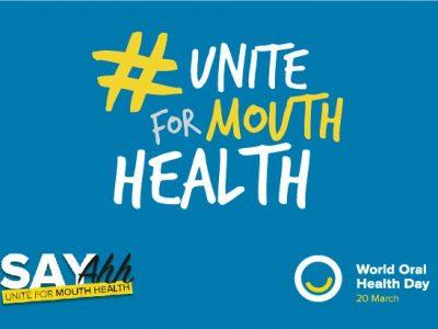 World Oral Health Day 2020