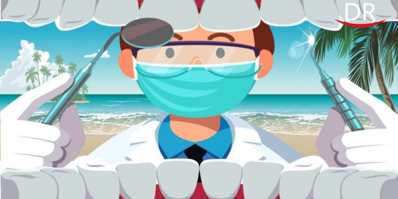 Dental Tourism: No Bridge Too Far