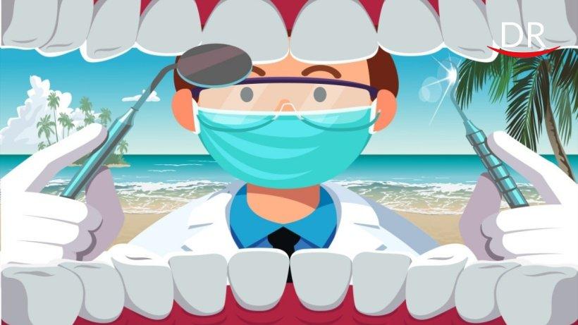 Dental Tourism: No Bridge Too Far