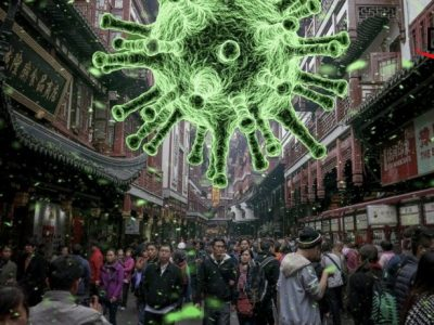 Coronavirus alert! Recent updates.
