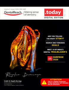 dental magazine march2020