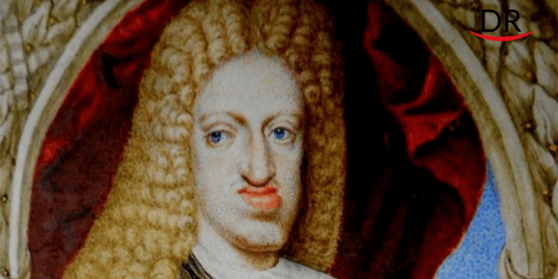 Habsburg Jaw- A Result Of Inbreeding?