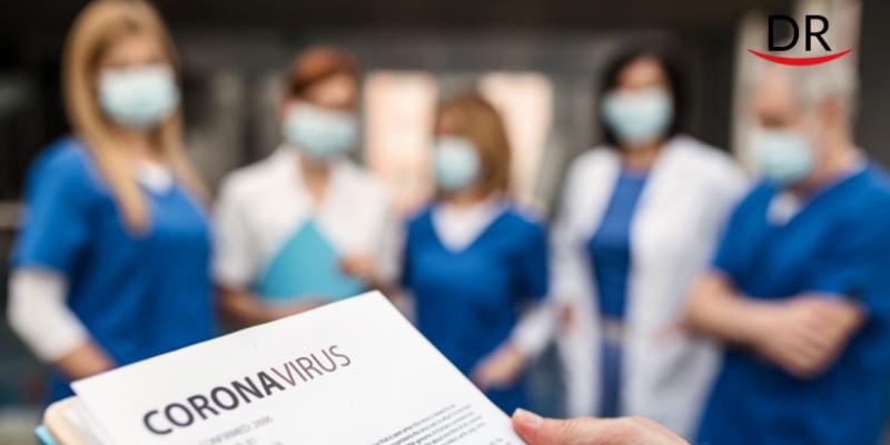 Dental Implications during COVID –19 (Coronavirus)