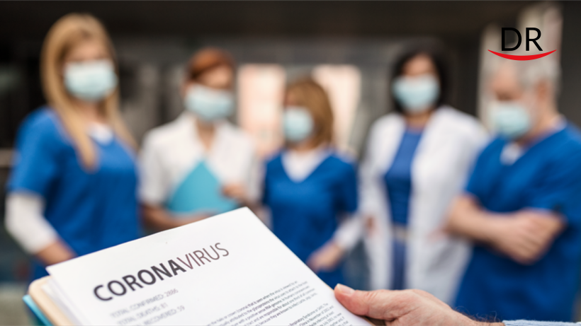 The Novel Coronavirus Pandemic: Challenges & Coping Strategies for Dental Practitioners