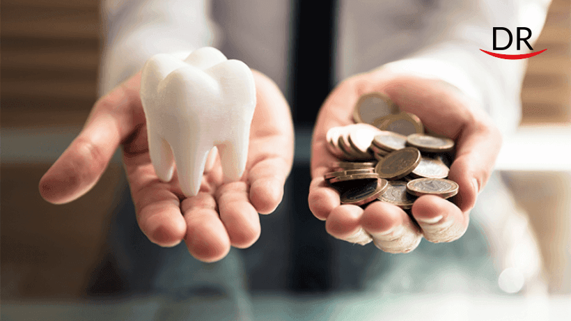 Post COVID dentistry: Future & Investment