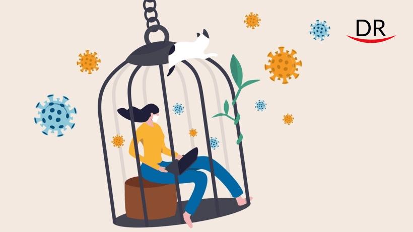 Life & Lockdown - Understanding The Relationship Better