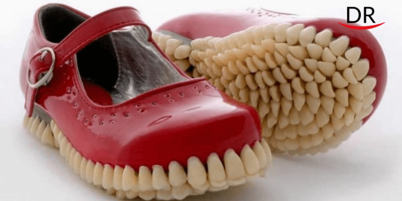 Are We Carrying The Virus Home Through Our Shoes?!