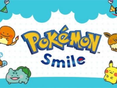 Pokémon Smile Encourages Kids to Brush their Teeth