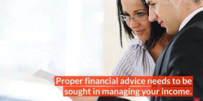 financial advice dentalreach