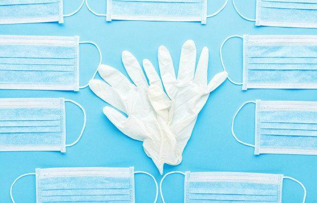 Post COVID Dentistry: Dental Office Preparation