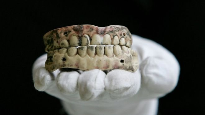 Tell Tale Teeth