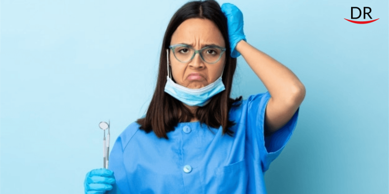 What is 'Fallow Time' in Dentistry?