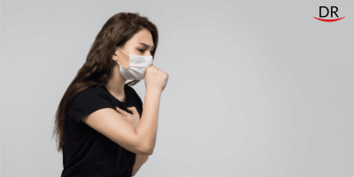 Fluid Dynamics Proposes Reduction in Mask Efficiency During Cough Cycles