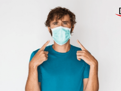 Dentists Complain About Increasing Oral Problems Due to Masks
