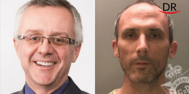 A Disgruntled Patient Chased an Orthodontist with a Crossbow for 4 years
