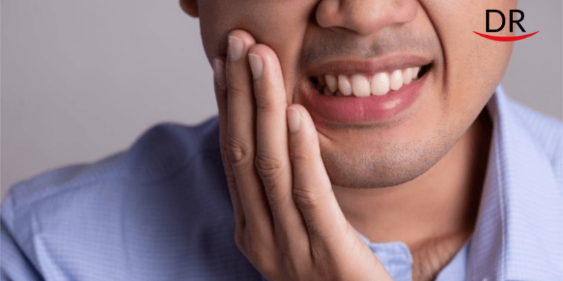 Recovering COVID-19 Patients Shows Symptom of TMJ pain