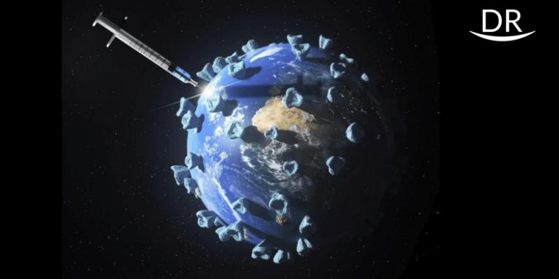COVID Vaccine - A Scientific Challenge Against Nature's Distress