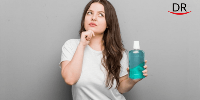 General Health Benefits of using a Mouthwash - An Update