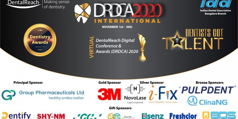 End of the DRDCA 2020 tripartite!