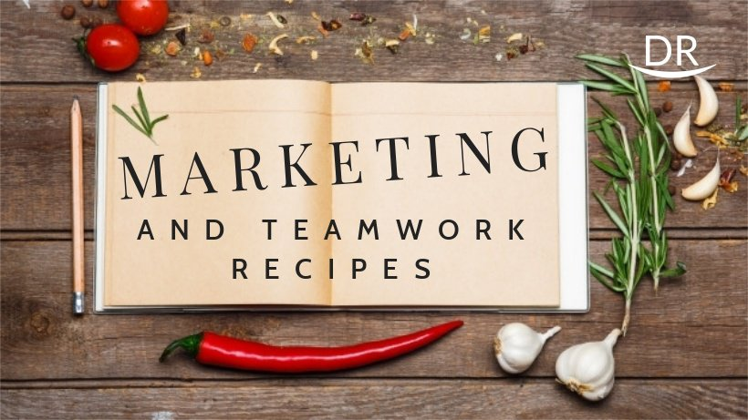 Marketing and Teamwork recipes : Managing a clinic in 7 different market situations