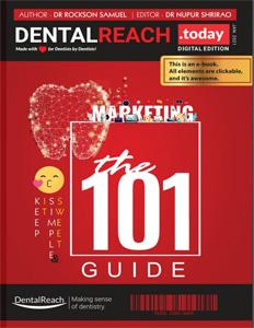 dental magazine january2021DR