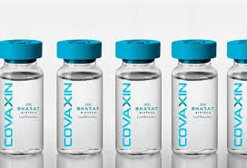 Consent form 'must' for Covaxin shot-Everything explained.