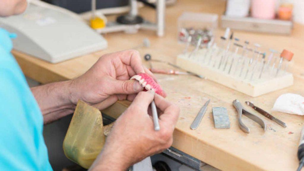 Dental Technicians - The Unsung Heroes!