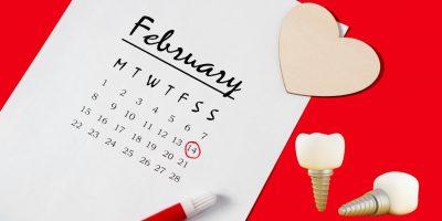 A Prosthodontic February!