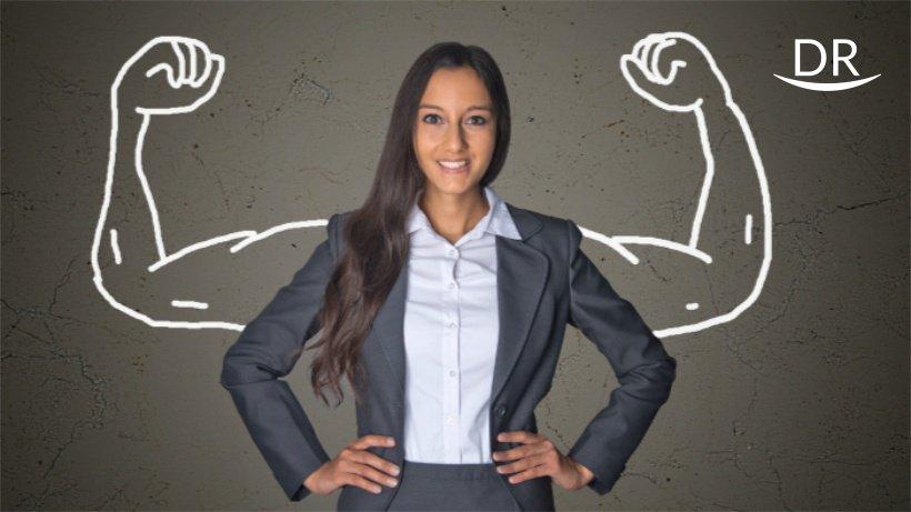 Women's Day 2021 - Women in Leadership