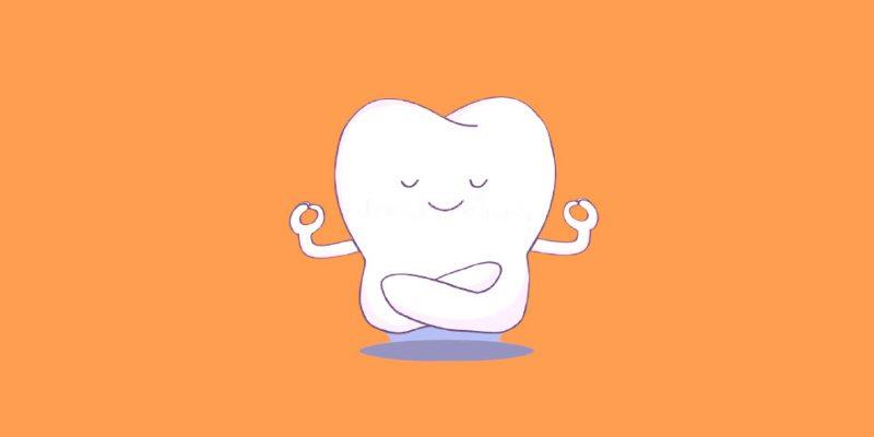 How to Keep Calm as a Dentist!