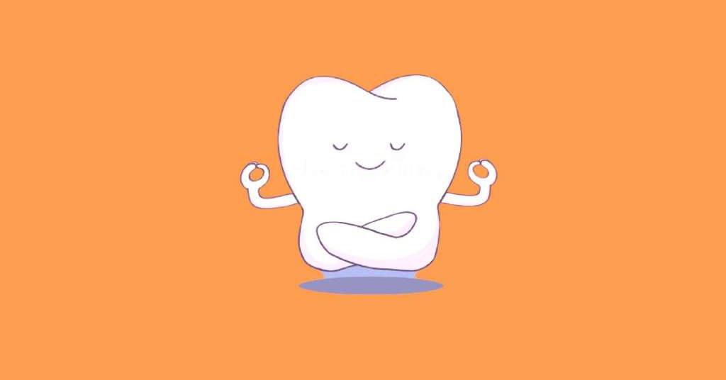 Calm dentalreach