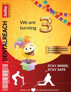 dental magazine april2021DR