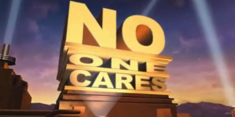 Why Nobody Cares About Your Business?