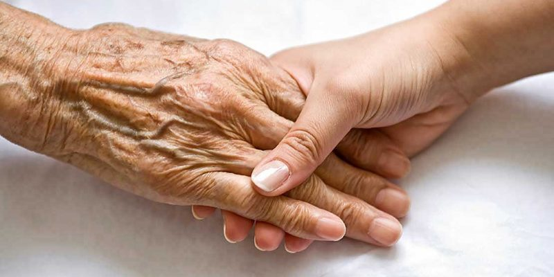 The 'Sunset Age' patients…Let's know more about Geriatric patients!