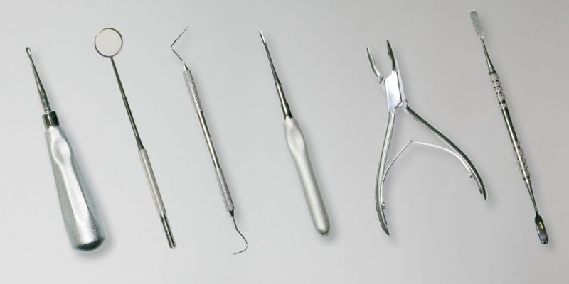 An Ultimate List of Equipment and Instruments for a Dental Clinic